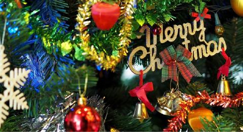 Christmas Digest: Social Insights About Christmas