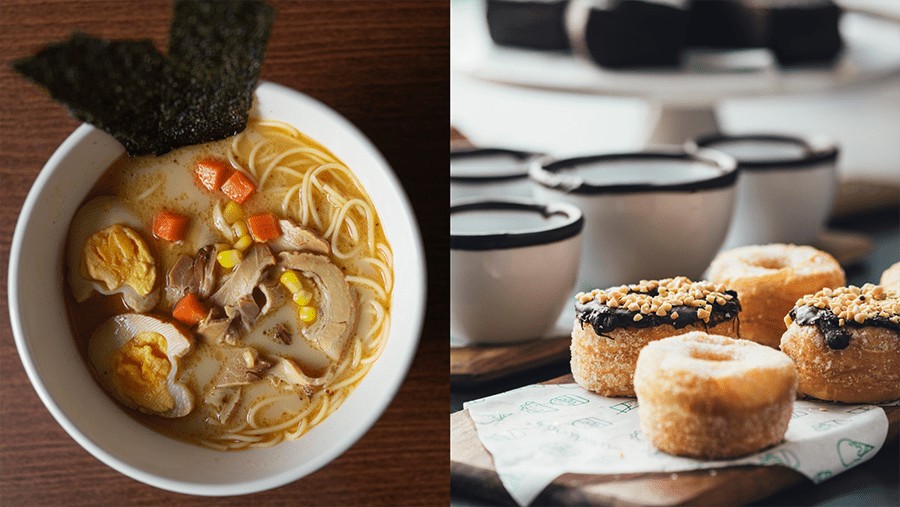 From Ramen to Cronuts: Trend Spotting for Consumer Brands